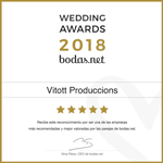 Wedding Awards - Bodas.net - Profesional vídeos de boda
